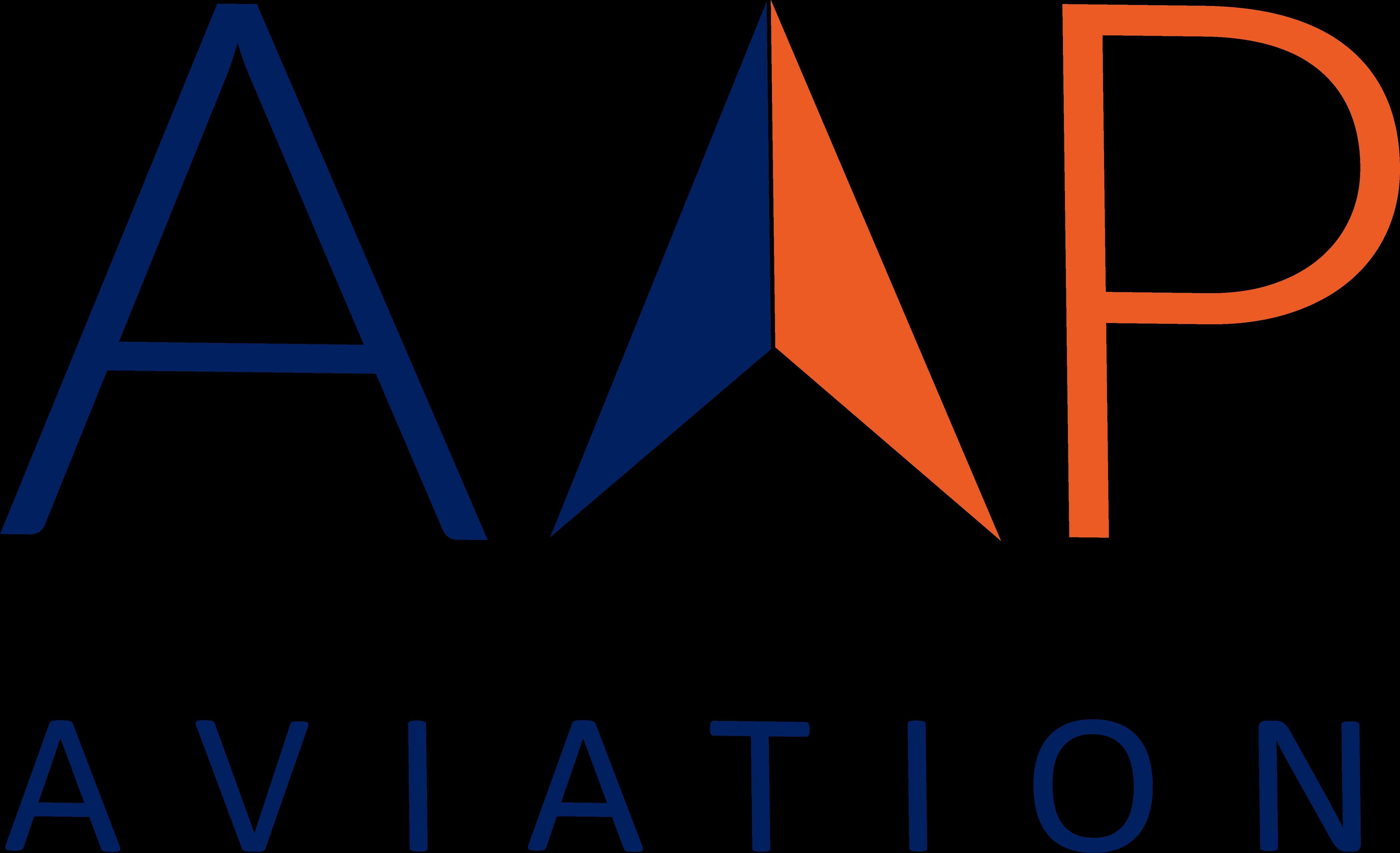 AAP Aviation Logo